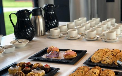 HR Coffee & Catering  7
