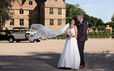 Classic Wedding Photography Ltd 1