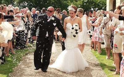 Classic Wedding Photography Ltd 7