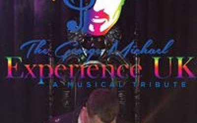 The George Michael Experience UK 3