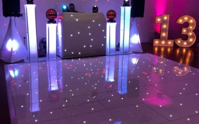 The Dance Floor Company  3