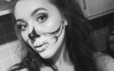 Let Me Paint Your Face 1