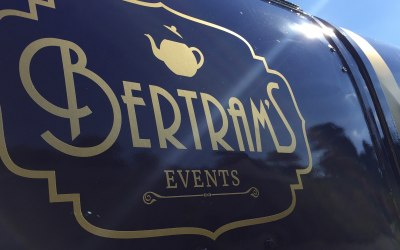 Bertram's Events  1
