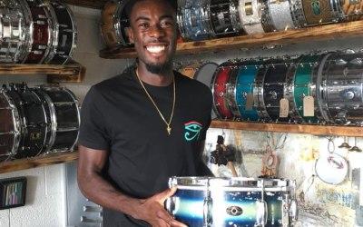 Rubix Drums Ltd  1