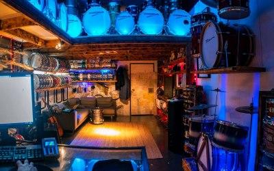 Rubix Drums Ltd  3