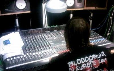 Greenroom Audio 3