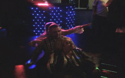 SK Disco and Karaoke 9