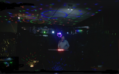 SK Disco and Karaoke 3