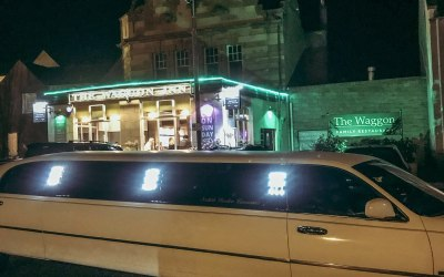 Scottish Borders Limousines 7