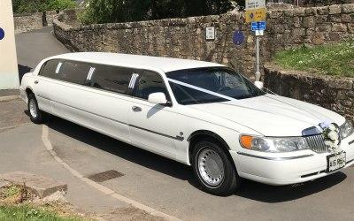 Scottish Borders Limousines 6