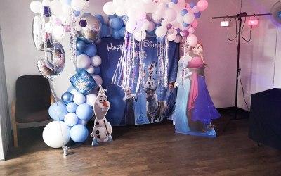 Balloons & Ribbons 2