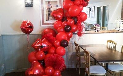 Balloons & Ribbons 1
