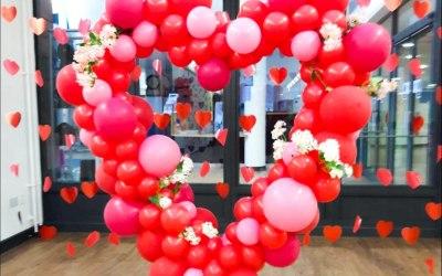 Balloons & Ribbons 6