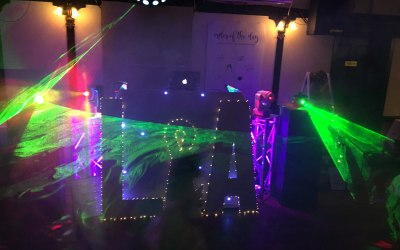 Minimal and lasers