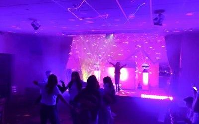 uv partys