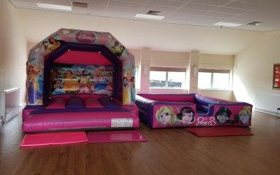 Bargin Bouncy Castles  5
