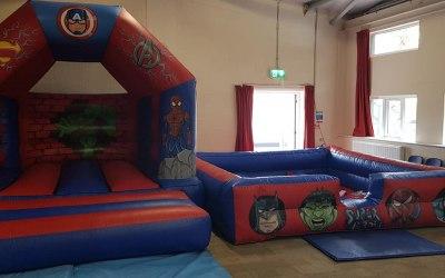 Bargin Bouncy Castles  2