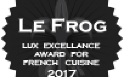 Le Frog Catering 6