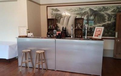 Bar At Radipole Manor
