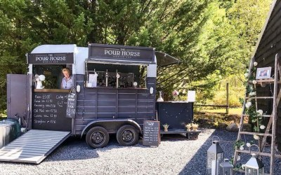 The Pour Horse Mobile Bar 2