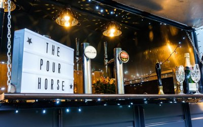 The Pour Horse Mobile Bar 4