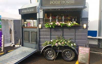 The Pour Horse Mobile Bar 3