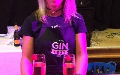 The Gin & Fizz Bar 6