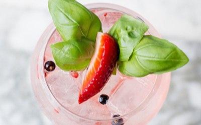 The Gin & Fizz Bar 2