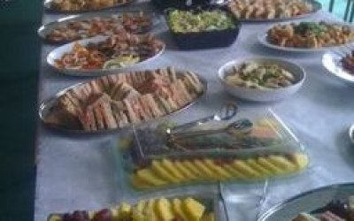 Keylime Catering 8