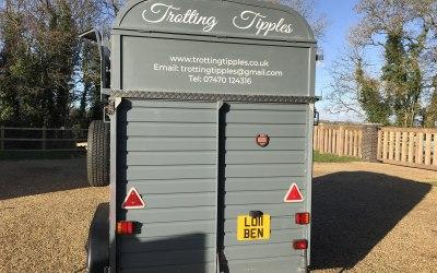 Trotting Tipples  3
