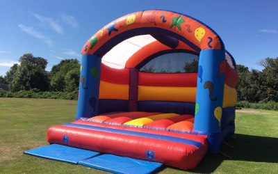 Jump Around Bouncy Castles 2
