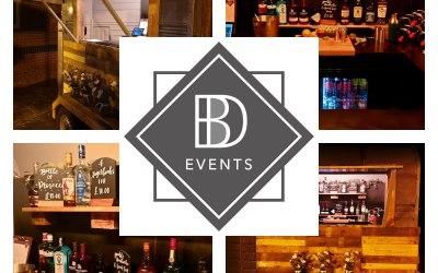 Billet-doux Events  8