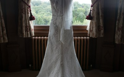 Rushpool hall wedding