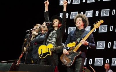 Beck, Electric Picnic