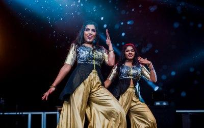 Cultural Events - Belfast MELA