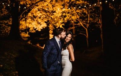 Weddings & Engagement shoots