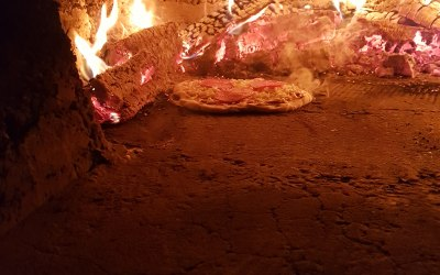 Ashfield Wood Fired Pizzas  3