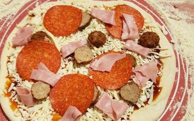 Ashfield Wood Fired Pizzas  8