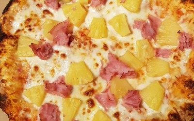 Ashfield Wood Fired Pizzas  7