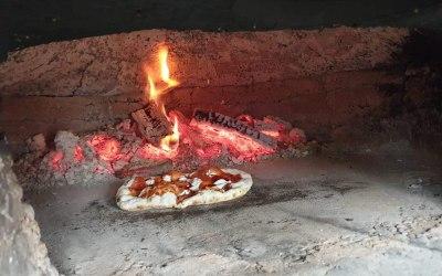 Ashfield Wood Fired Pizzas  5