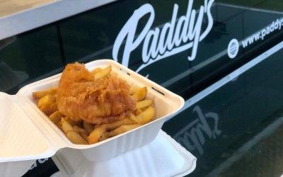 Paddy's 6