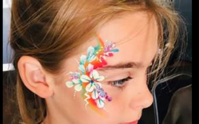 My Face Painter  1