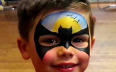 My Face Painter  2