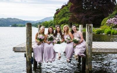 The Ladies on Windermere