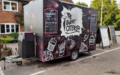 T.E.C Food Truck