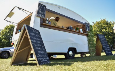 The Caravan Project  3