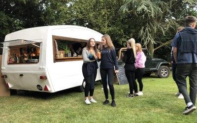 The Caravan Project  5