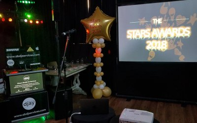 Grosvenor Casino Stars Awards