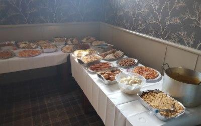 Granny McCann's Catering  1