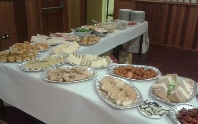 Granny McCann's Catering  2